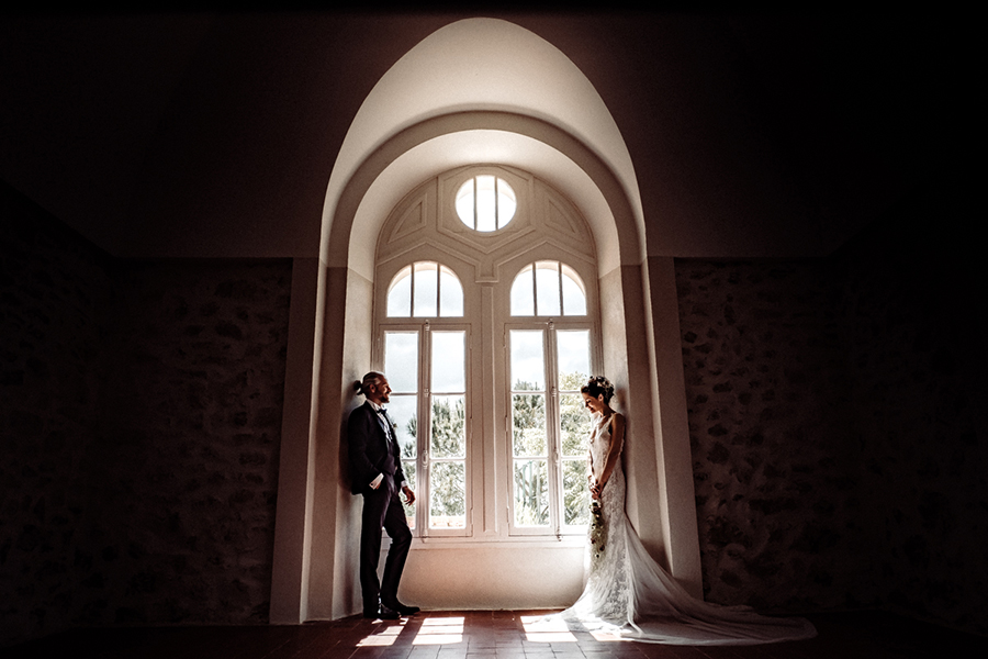organisation de mariage provence