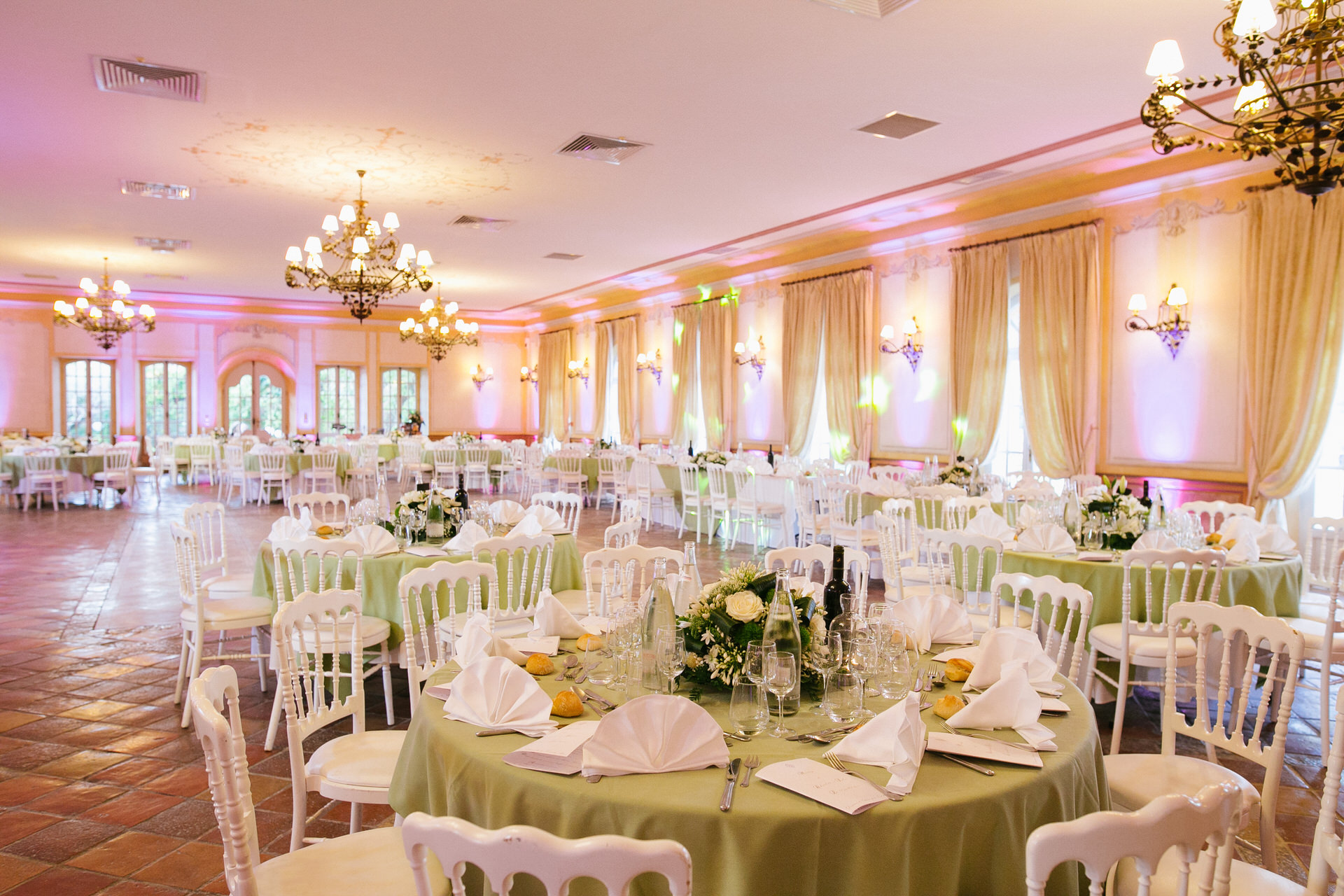 wedding organization french riviera