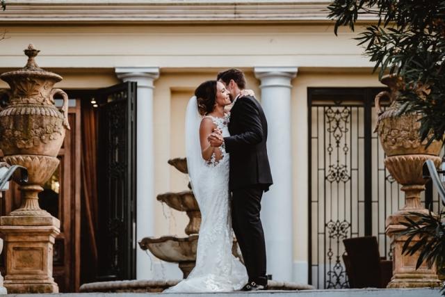 wedding planner toulon