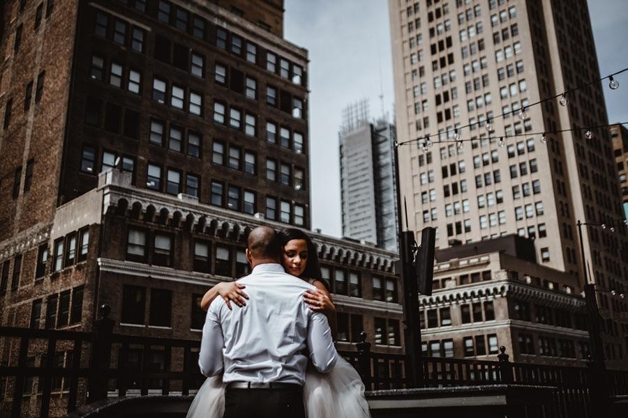 wedding planner new york
