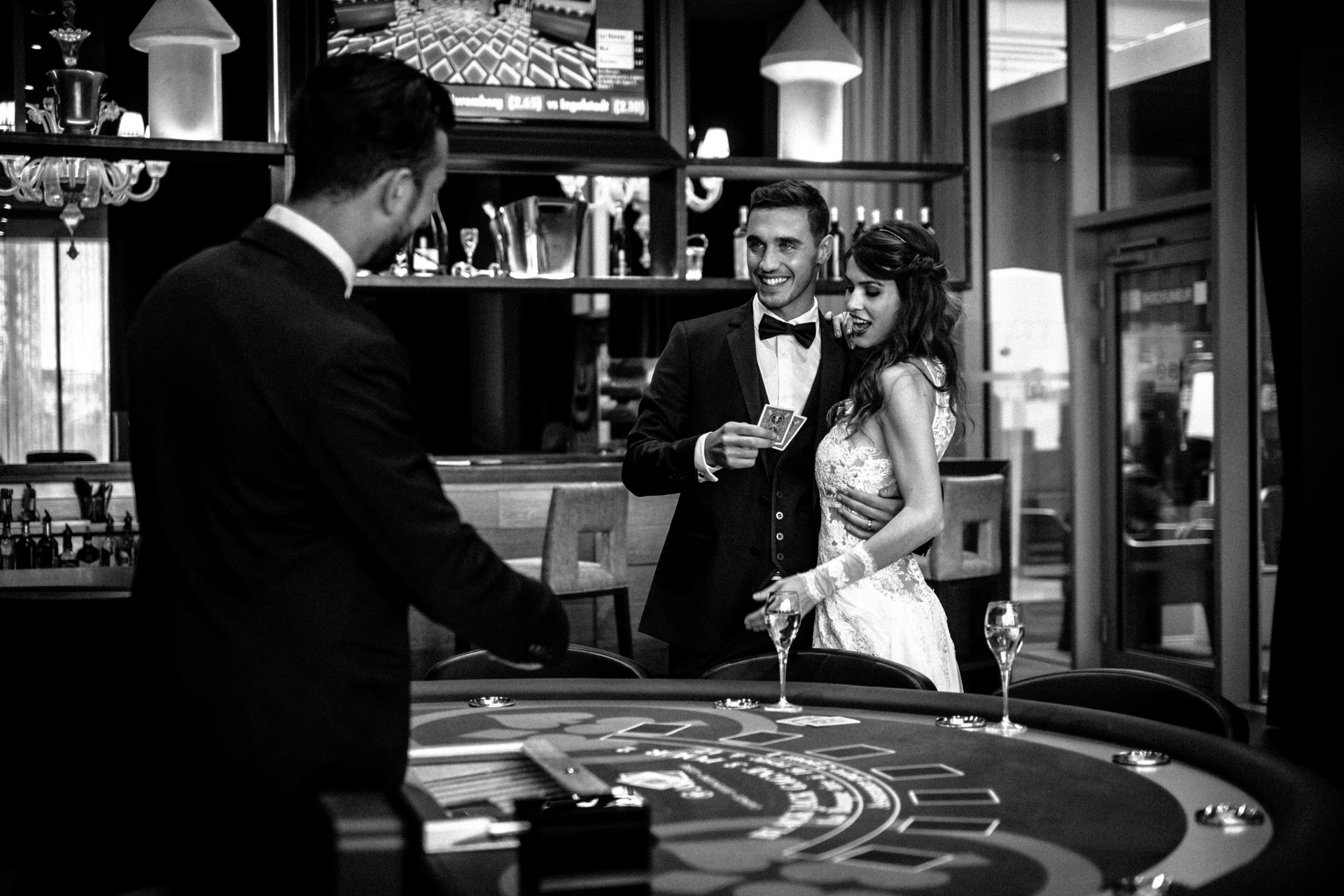 wedding services cannes
