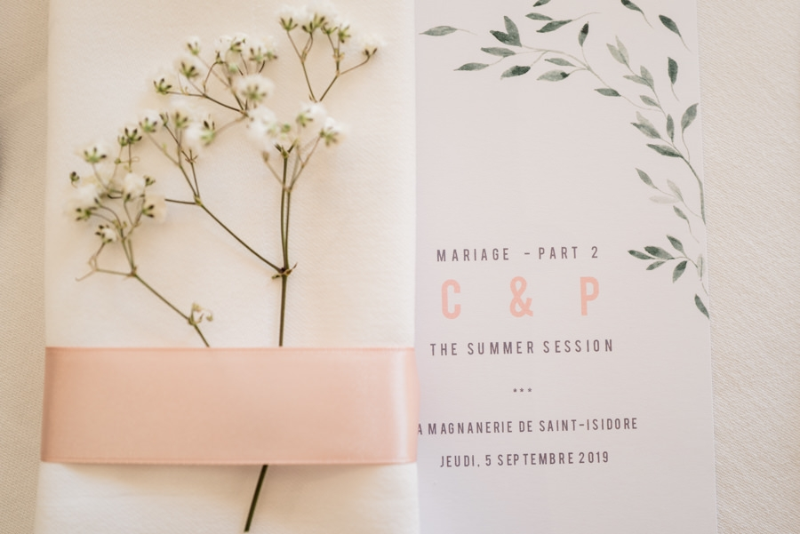 luxury wedding services france