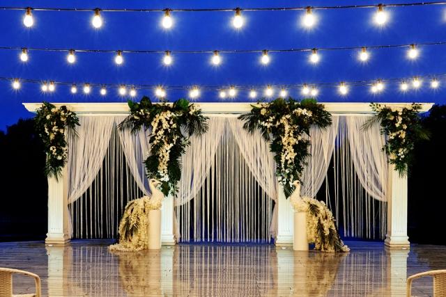 wedding planning monaco, wedding ceremony
