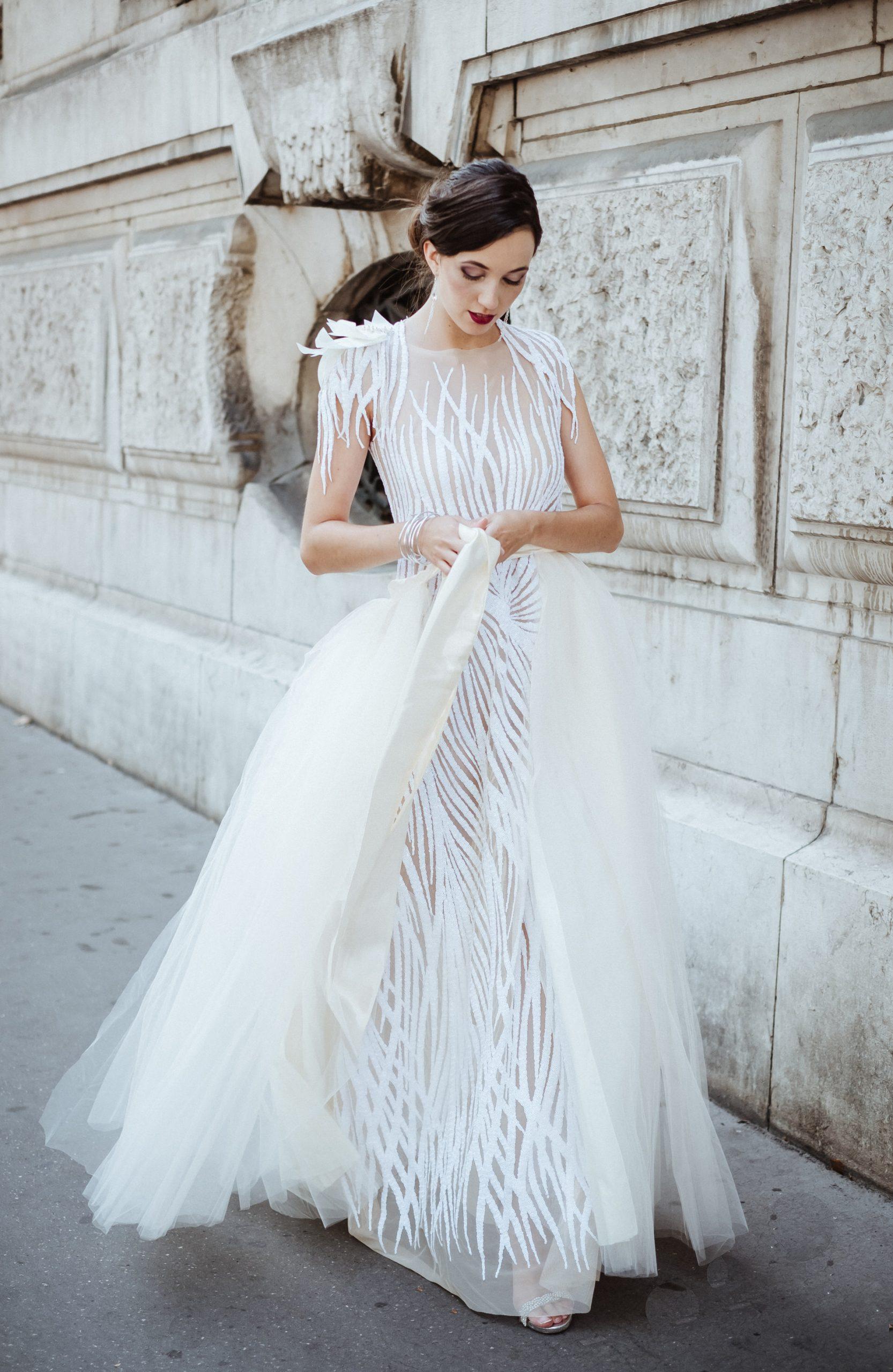 wedding planning france