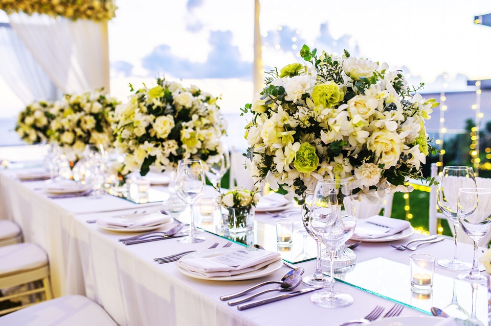 luxury wedding planner st tropez