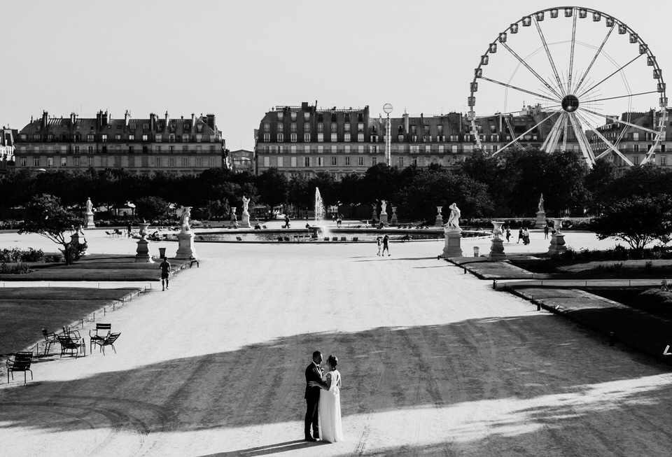 wedding planning paris