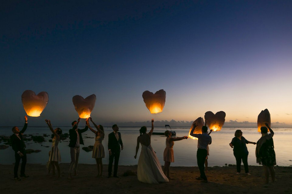 wedding planner paca