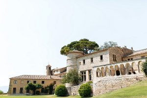 wedding venue catellaras castle french riviera