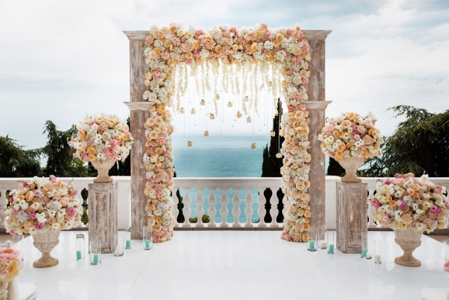 wedding planner french riviera cote d'azur provence