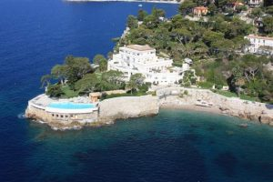 wedding venues french riviera capestel