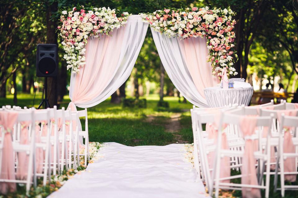 wedding planner france, provence